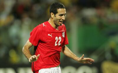 Mohamed Abutrika