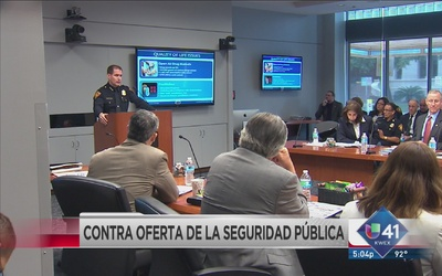Autoridades piden presupuesto al Concejo