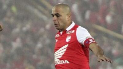 Independiente Santa Fe empató 1-1 contra el Atlético Huila y arranca los...