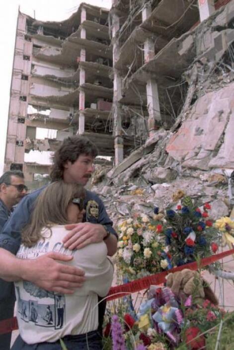 El número de víctimas ascendió a 168 y 500 heridos.