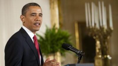 Obama citó las palabras de Ballesteros de la Rosa cuando dijo que la ciu...