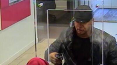 Se busca al sospechoso de asaltar dos bancos en NYC