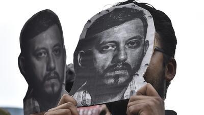 Exagente detenido por asesinato de Rubén Espinosa