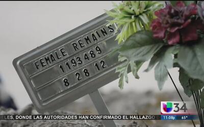 Condado de Riverside ayudará a identificar a indocumentados desaparecidos