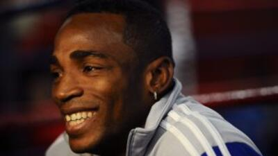 Erislandy Lara campeón absoluto superwelter.