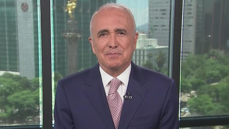 ¿Qué haría Pedro Ferriz De Con si llegara a presidir México?