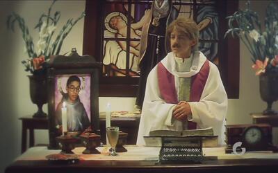 La CQ | San Beto, el nuevo santo de La CQ