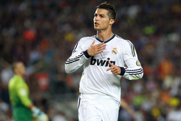 El recorrido de Messi agiganta el empeño de Cristiano. Al contrar...