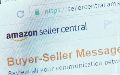 Víctima de fraude cibernético demanda a Amazon.com