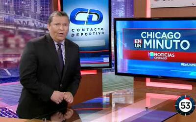 Contacto Deportivo Chicago en un minuto: El TRI ya está en Trinidad y To...