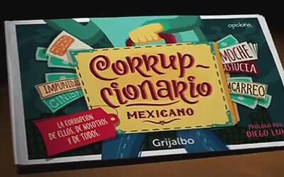Fuertes señalamientos a políticos mexicanos por actos de corrupción