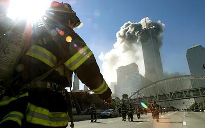 Este domingo se cumplen 15 años de los atentados del 11 de septie...