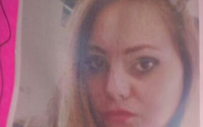 Policía confirmó la identidad del cuerpo de una joven que desapareció en...