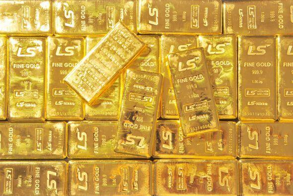 El Banco de Portugal es el encargado de salvaguardar las reservas que as...