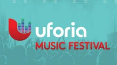 Ya viene Uforia Music Festival, no te pierdas la fiesta más cool del ver...