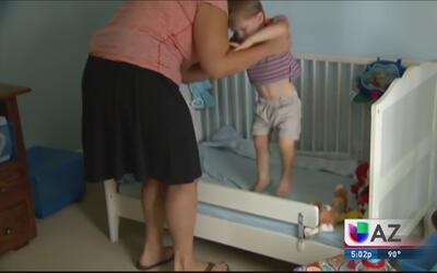 Protege a tus hijos de accidentes mortales en casa