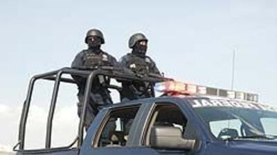 México no descarta más capturas de funcionarios por amparar al narco e43...