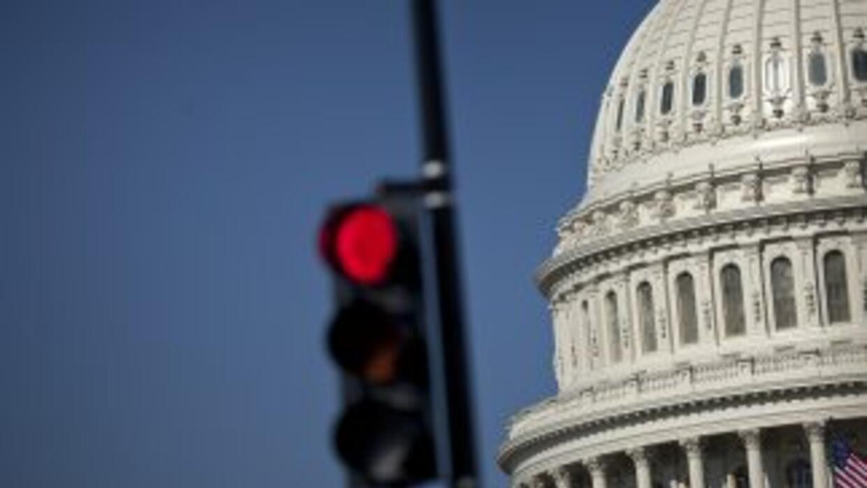 La Cámara de Representantes, controlada por los republicanos, aprobó una...