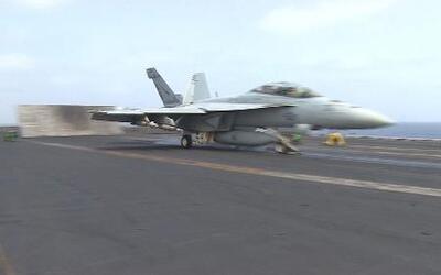Qué significan las operaciones aéreas en Siria por parte de EEUU