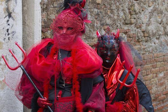 El carnaval resulta una fecha en la que la creatividad y el ingenio se m...