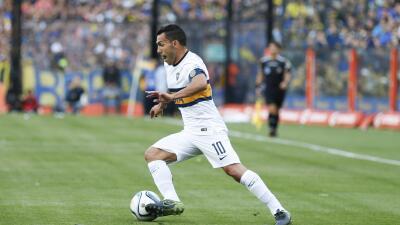 Carlos Tévez