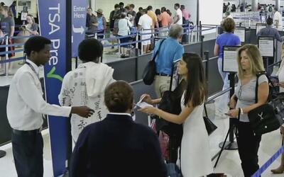 Falla de seguridad en el Aeropuerto Internacional John F. Kennedy tiene...
