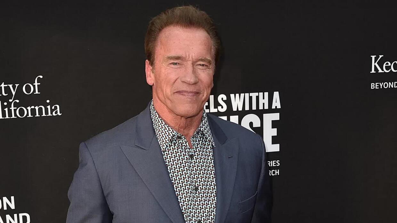 Arnold Schwarzenegger se hubiese lanzado a la Presidencia este año
