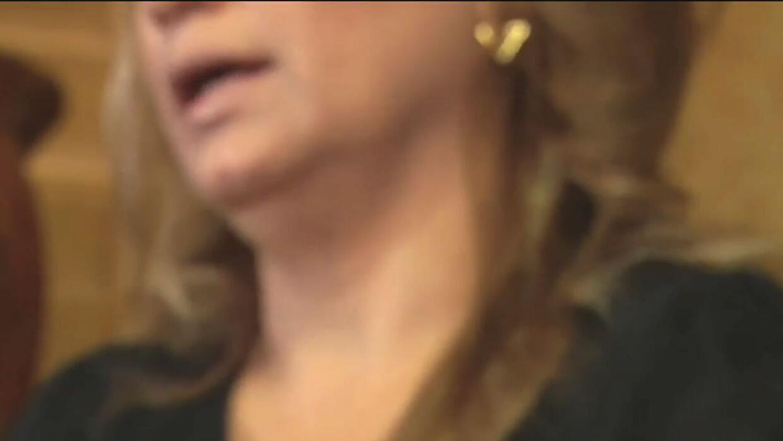 Mujer hispana en Phoenix que usó un número de servicio social falso para...