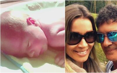 Clarissa nos mostró la primera foto del bebé de Anahí y nos habló del su...