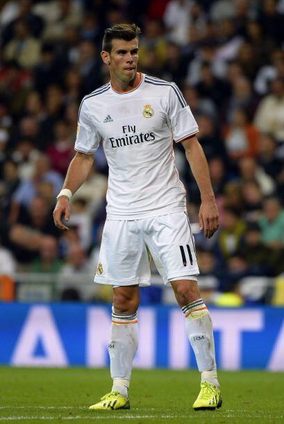 Gareth Bale es uno de los 'merengues' que seguramente estarán en...