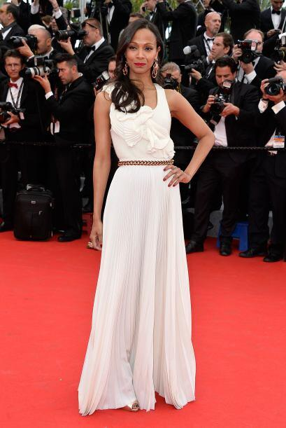 Victoria Beckham comienza a tomar el territorio 'fashionista' de las 're...