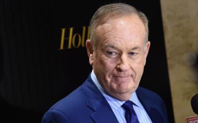 Polémica por la millonaria suma que Fox le pagará a Bill O'Reilly para t...