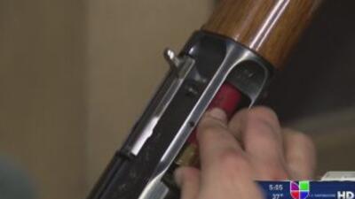 Illinois al margen en el debate por el control de armas de fuego