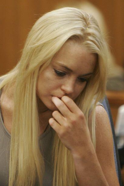 El momento de la sentencia de la juez fue un 6 de julio del 2010. Desde...
