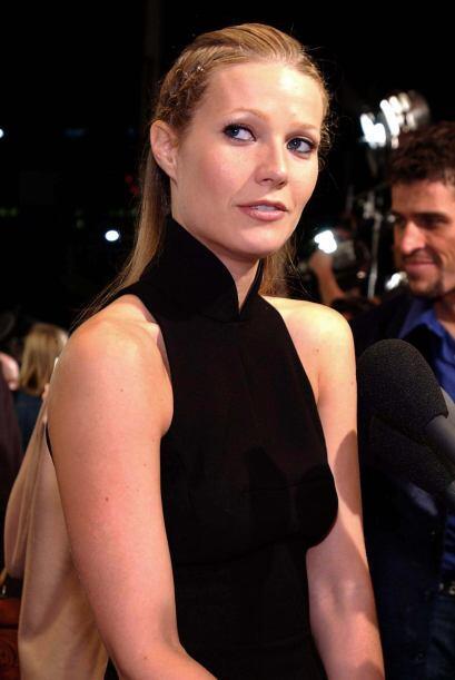 Por papeles en filmes como: Se7en, Iron Man y Los Vengadores, Gwyneth Pa...