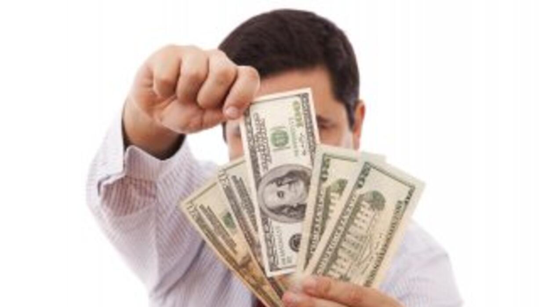 Si necesitas dinero en efectivo rápido antes del día de pago, ponte en c...