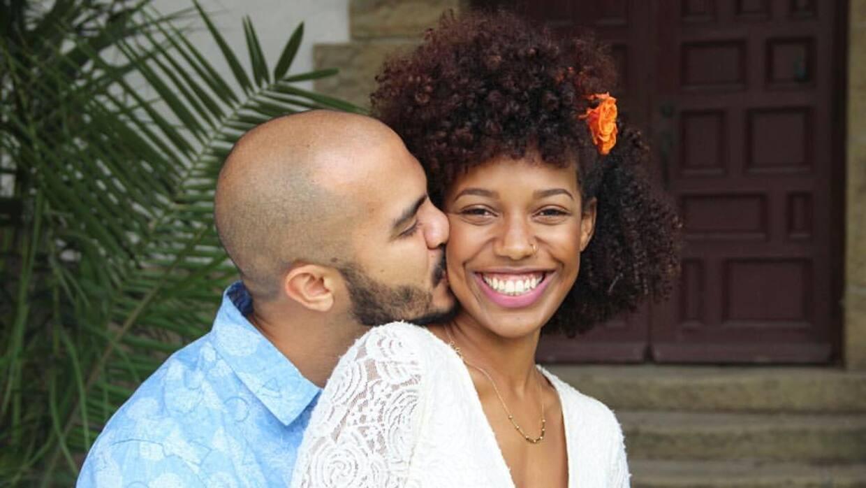 Bianca Alexa, bloguera puertorriqueña radicada en California