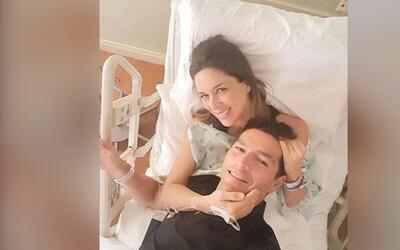 SYP Al Instante: Nació la bebé de Jacqueline Bracamontes, Renata