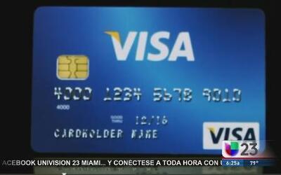Nueva tecnología para evitar el fraude con tarjetas de crédito