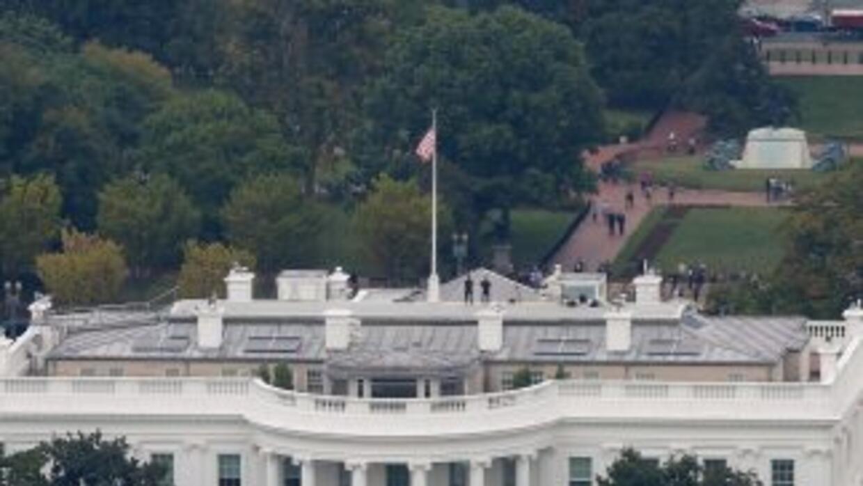 Entre otras labores, el Servicio Secreto está encargado de la seguridad...