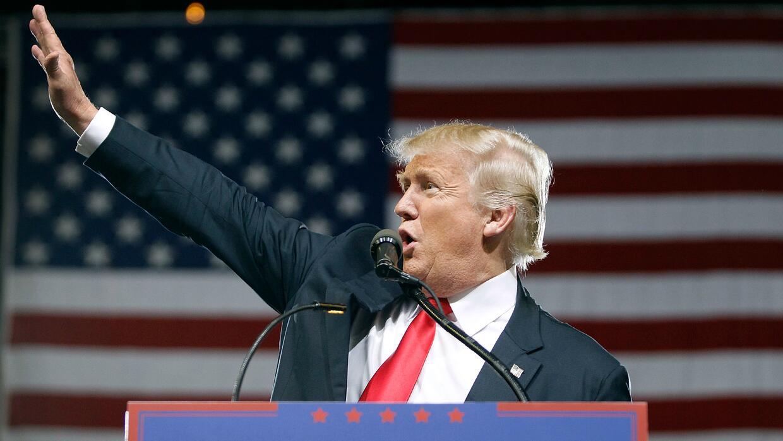 Expertos confían en que las políticas económicas de Trump no afectarán l...