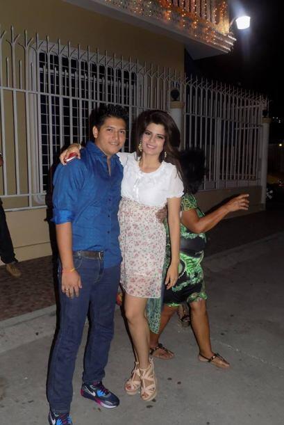 Según reportes de medios ecuatorianos los médicos ya han sido detenidos...