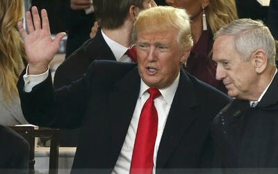 No se descarta que Donald Trump firme acciones ejecutivas la misma noche...