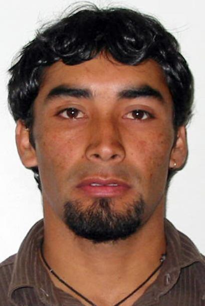 El joven Renán Avalos fue el vigésimo quinto minero en ser rescatado de...