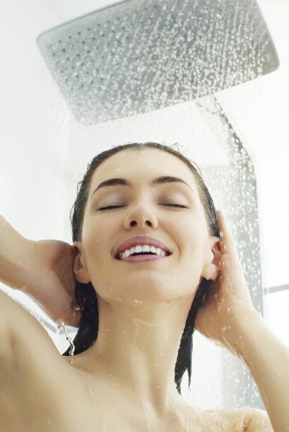 La higiene que tengas diariamente es un factor fundamental para el olor...