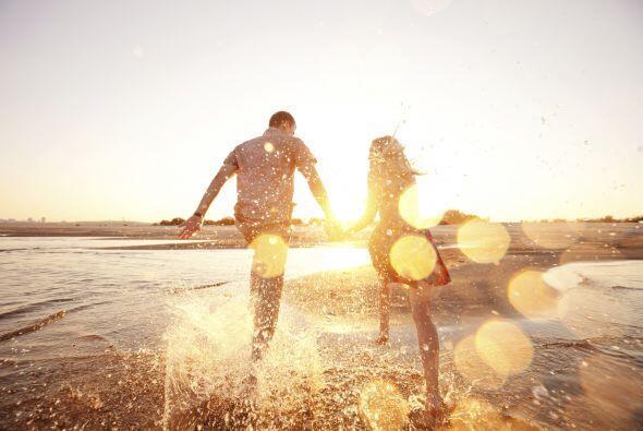 O bien, si prefieren más diversión, la playa siempre será sinónimos de e...