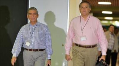 Las conversaciones de paz entre el gobierno de Colombia y la guerrilla d...