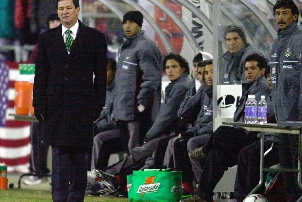 Pero el Mundial de Corea-Japón 2002 significó otro episodio lleno de pre...