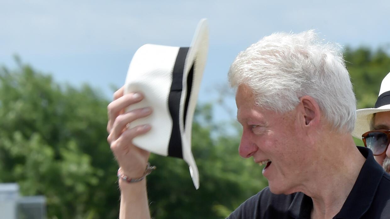 Políticos y famosos hicieron del panama hat un clásico
