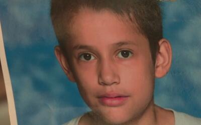 Conmemoración por Josué Flores, niño hispano que fue brutalmente asesina...